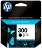 HP No300 Black